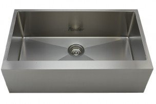 AP3320C Apron Sink