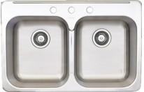 3120D Kitchen Sink